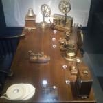 Telegraaf machine