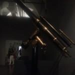 Astronomy department