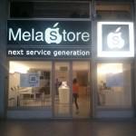 Mela (Apple) Store?